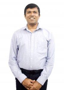 Dr. Sanath De Silva