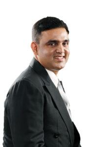 Dr. Veditha Banduwardana